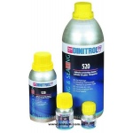Dinitrol 520 Glass Activator/Cleaner